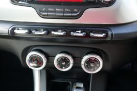 2013 Alfa romeo Giulietta Hatchback