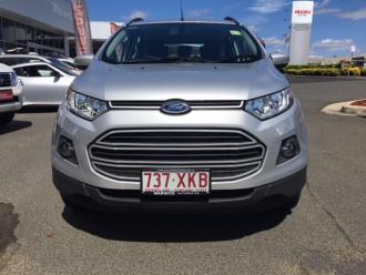 2017 Ford EcoSport BK Trend Suv