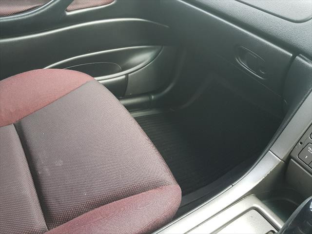 2006 Holden Commodore VZ  SV6 Sedan