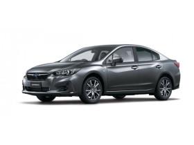 Subaru Impreza 2.0i Sedan G5
