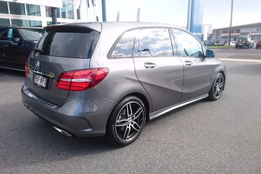 2016 mercedes benz b180 for sale in cairns trinity auto