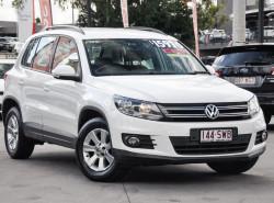 Volkswagen Tiguan Pacific 5N  132TSI