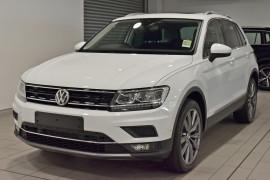 Volkswagen Tiguan Sportline 5N