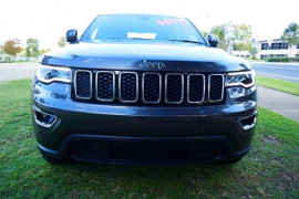 2016 MY17 Jeep Grand Cherokee WK Laredo 4x2 Wagon