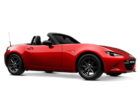 New Mazda All-New MX-5