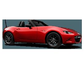 New Mazda All-New MX-5