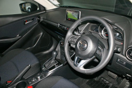 2016 Mazda 2 DJ Series Maxx Hatch Hatchback
