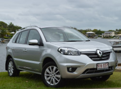 Renault Koleos Expression H45 Phase III