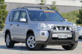 Nissan X-Trail ST T31