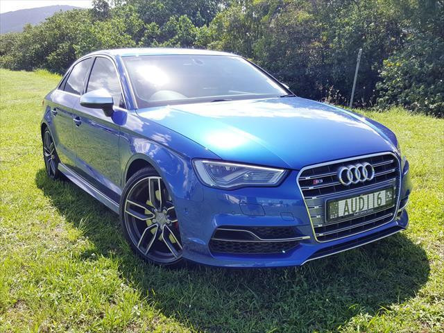 Audi S3 8V