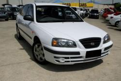 Hyundai Elantra XD MY04
