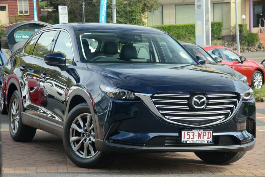 2016 [SOLD] for sale in Newstead - Eagers Mazda