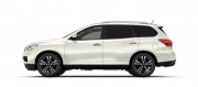 New Ti 4WD Hybrid