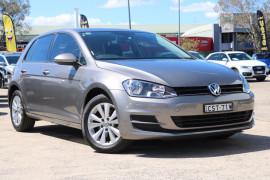Volkswagen Golf 90TSI COMFORTLINE 7 MY14