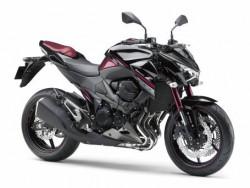New Kawasaki 2016 Z800 ABS