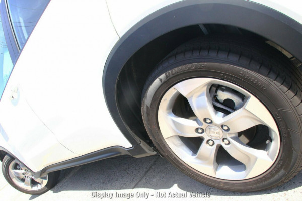 2018 MY17 Honda HR-V MY17 VTi-S Hatchback
