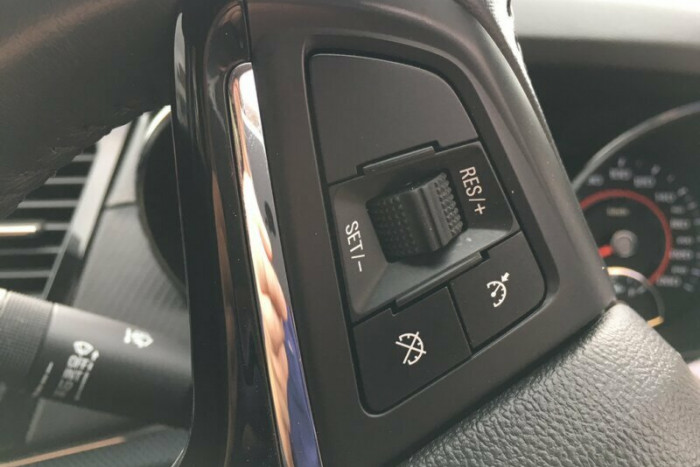 2014 MY15 Holden Commodore VF MY15 SV6 Sedan
