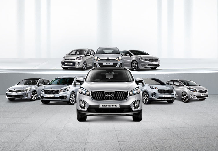 See the full range of Kia models at great prices at Brendale Kia Brisbane.