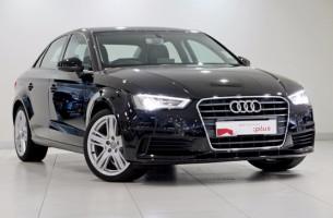 Audi A3 Sedan Attraction Used