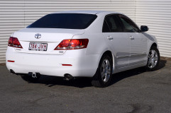 2006 MY70 Toyota Aurion GSV40R AT-X Sedan