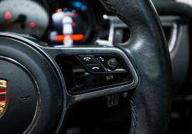 2014 MY15 Porsche Macan 95B MY15 S PDK AWD Wagon