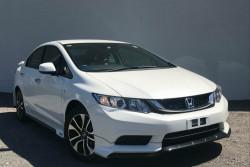 Honda Civic Limited Edition 9th Gen Ser II