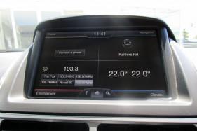 2015 Ford Territory SZ MKII TS Wagon