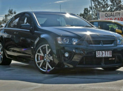 Holden special vehicles GTS E Series