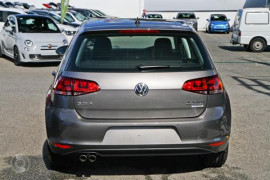 2016 MY17 Volkswagen Golf VII 110TDI Highline Hatchback