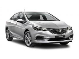 Holden Astra LS Plus BL