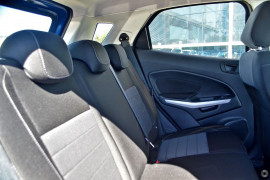 Ford EcoSport Ambiente BL MY18