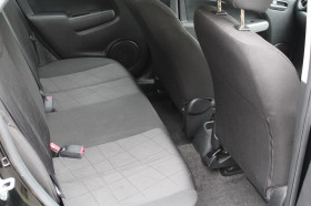 2011 Mazda 2 DE Neo Hatchback