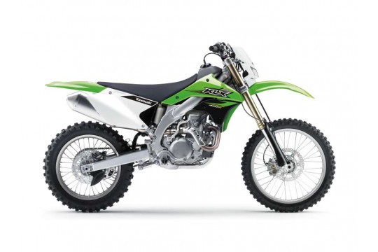 Kawasaki KLX450R 2017 KLX450R