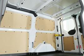 2017 Ford Transit VN Custom 290S SWB Van
