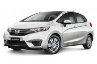 Honda Jazz VTi GK