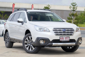 Subaru Outback Touring Wagon Special Edition 5GEN