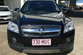 2010 Holden Captiva CG MY10 LX AWD Wagon