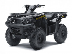 New Kawasaki 2014 Brute Force 650 4x4i