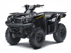 New Kawasaki 2014 Brute Force 650 4x4i