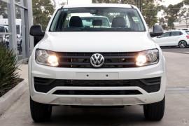Volkswagen Amarok 4MOTION  TDI400 CORE