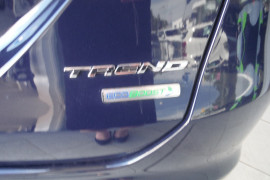 2016 Ford Mondeo MD Trend Hatch Hatch