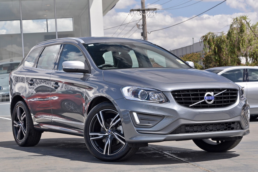 2016 my17 volvo xc60 d5 r design for sale volvo cars parramatta. Black Bedroom Furniture Sets. Home Design Ideas