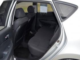2011 Hyundai I30 FD SX Hatchback