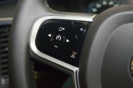 2016 MY17 Volvo XC90 L Series T6 Momentum Wagon