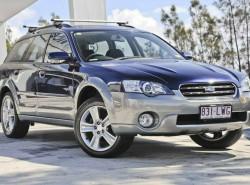 Subaru Outback R AWD Duotone 4GEN MY06
