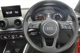 2016 MY17 Audi Q2 GA  design Wagon