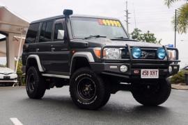 Toyota Landcruiser GXL VDJ76R