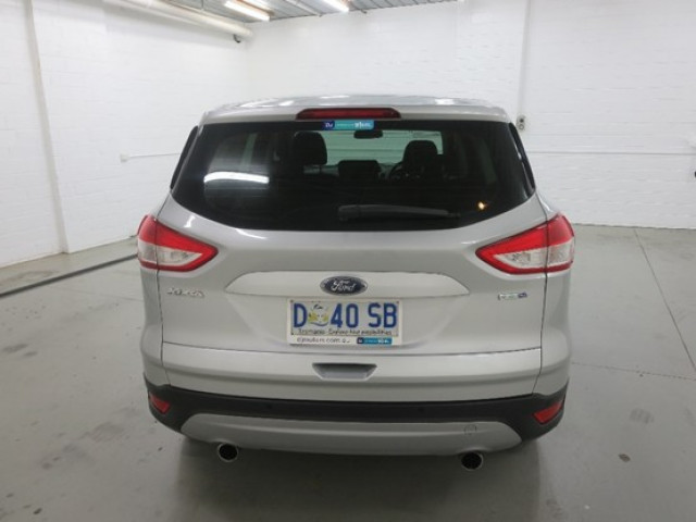 2013 MY14 Ford Kuga TF Turbo Ambiente Wagon