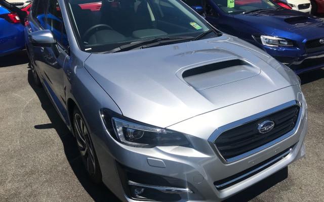 Subaru Levorg GT Premium V1