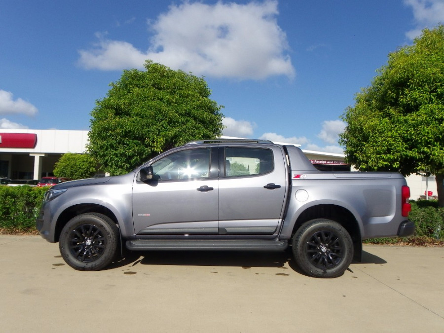 Holden 2016 Sold For Sale Tony Ireland Group